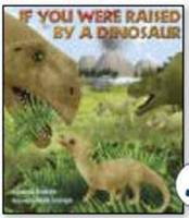 If You Were Raised by a Dinosaur (Paperback)