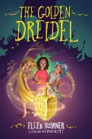 The Golden Dreidel (Hardback)