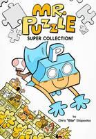 Mr. Puzzle Super Collection! (Paperback)