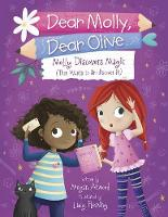 Molly Discovers Magic (Then Wants to Un-discover It) (Paperback)