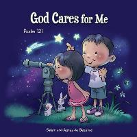 God Cares for Me: Psalm 121 - Bible Chapters for Kids 4 (Paperback)