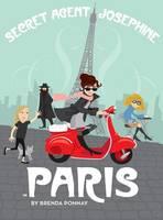 Secret Agent Josephine in Paris (Hardback)