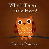 Who's There, Little Hoo? (Paperback)