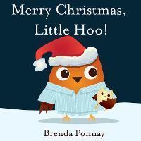 Merry Christmas, Little Hoo! (Paperback)