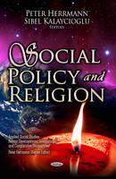 Social Policy & Religion (Hardback)