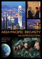 Asia-Pacific Security: An Introduction (Hardback)