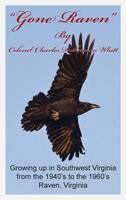 Gone Raven (Hardback)