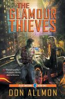 The Glamour Thieves - Blue Unicorn 1 (Paperback)