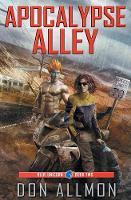 Apocalypse Alley - Blue Unicorn 2 (Paperback)