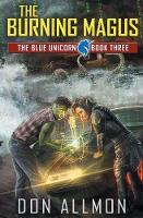 The Burning Magus - Blue Unicorn 3 (Paperback)