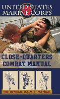 U.S. Marines Close-Quarter Combat Manual (Hardback)