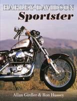 Harley-Davidson Sportster (Paperback)