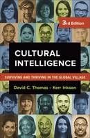 Cultural Intelligence: Building People Skills for the 21st Century (Paperback)