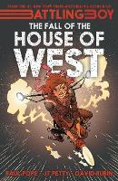 The Fall of the House of West (Paperback)