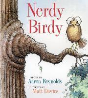 Nerdy Birdy (Hardback)