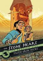 The Stone Heart - The Nameless City (Paperback)