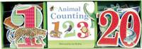 Animal Counting Book & Learning Play Set - Book & Learning Play Set