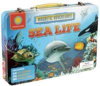 Smithsonian Magnetic Adventures: Sea Life - Smithsonian Magnetic Adventures