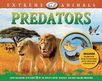 Extreme Animals: Predators - Extreme Animals (Paperback)