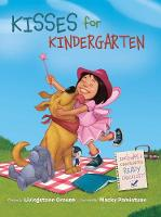 Kisses for Kindergarten (Hardback)