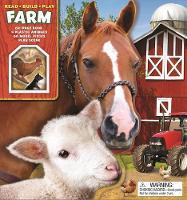 Read Build Play: Farm - Read Build Play