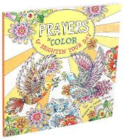Prayers to Color & Brighten Your Day (Paperback)