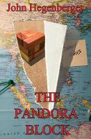The Pandora Block (Paperback)