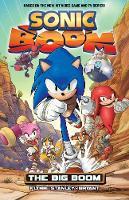 Sonic Boom Volume 1: The Big Boom (Paperback)