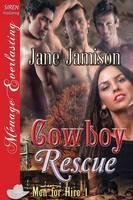 Cowboy Rescue (Paperback)