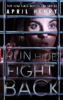 Run, Hide, Fight Back (Hardback)
