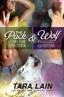 The Pack or the Panther & Wolf in Gucci Loafers (Paperback)