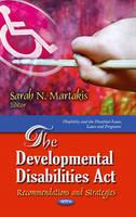 Developmental Disabilities Act