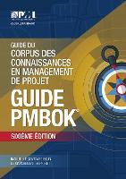 Guide du Corpus des connaissances en management de projet (guide PMBOK)