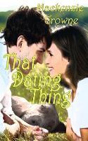 That Dating Thing (Paperback)