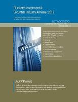 Plunkett's Investment & Securities Industry Almanac 2019 - Plunkett's Industry Almanacs (Paperback)