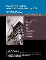 Plunkett's Real Estate & Construction Industry Almanac 2021 (Paperback)