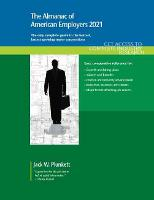 The Almanac of American Employers 2021 (Paperback)