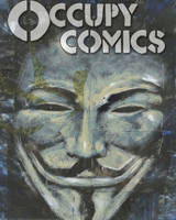 Occupy Comics (Paperback)