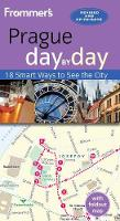 Frommer's Prague day by day - Day by Day (Paperback)