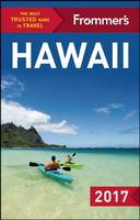 Frommer's Hawaii 2017 (Paperback)