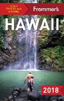 Frommer's Hawaii 2018 (Paperback)