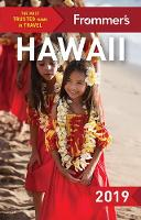 Frommer's Hawaii 2019 - Complete Guides (Paperback)