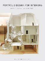 Portfolio Design for Interiors (Paperback)