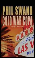 Cold War Copa - Sideman Mysteries 1 (Paperback)