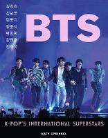 BTS: K-Pop's International Superstars (Paperback)