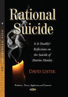 Rational Suicide
