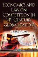 Economics & Law on Competition in 21st Century Globalization (Paperback)