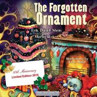 The Forgotten Ornament: A Christmas Story (Paperback)
