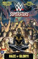 WWE Superstars #2: Haze of Glory (Paperback)