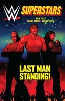 WWE Superstars #4: Last Man Standing (Paperback)